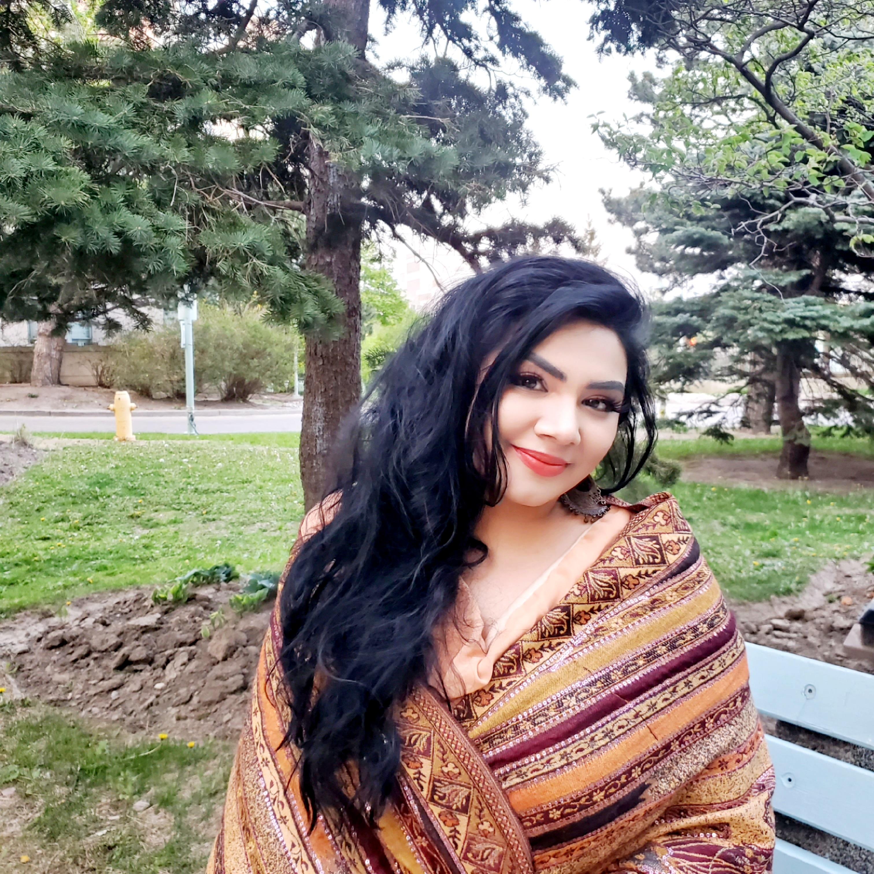 Sumaiya Matin, Registered Social Worker, Psychotherapist