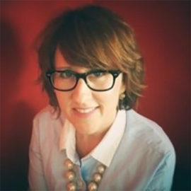 Julia Harbinson, MSW, RSW