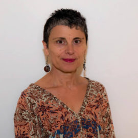 Joanna Panayotopoulos, Registered Psychotherapist (qualifying)