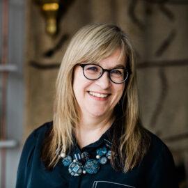 Gail Davis MSW, RSW