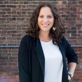 Abby Rozen, MSW RSW