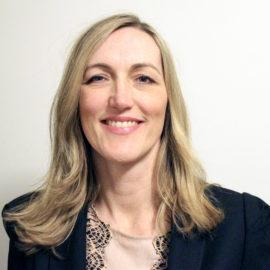 Tara Gingrich, MSW, RSW