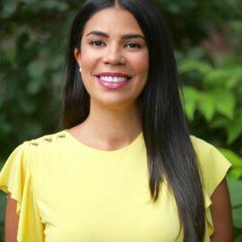 Tara Pouyat, MSW, RSW