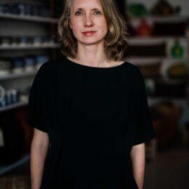 Sara Wilken, MSW, RSW