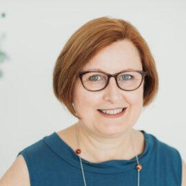 Susan Anstice  MSc, MSW, RSW