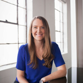 Katie MacDonald, Registered Social Worker, Psychotherapist (on leave)