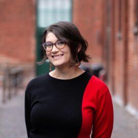 Alanna Fletcher, Registered Social Worker, Psychotherapist