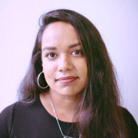 Lisa Marajh, MSW, RSW