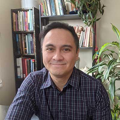 Ron Lorenzo, Registered Social Worker, Psychotherapist