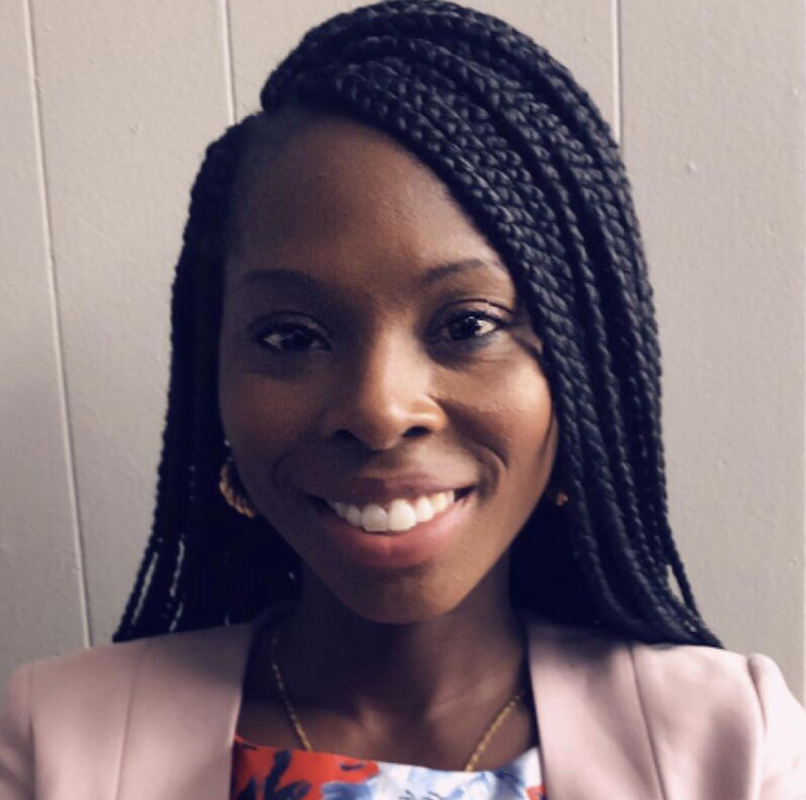 Aisha Wovenu, Registered Social Worker, Psychotherapist
